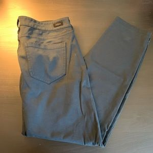 Liverpool Jeans Company / Jeggings / Size 16/33